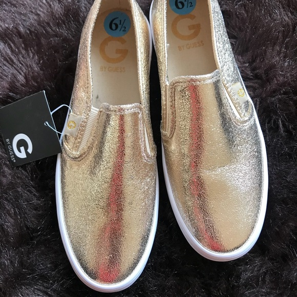 f336bb4366c GUESS Malden Slip On Sneaker
